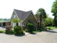 4 bedroom Detached Bungalow for sale in BROOKMANS PARK...