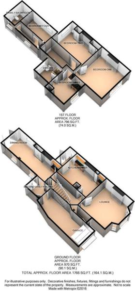 @3D Floorplan St. Ge