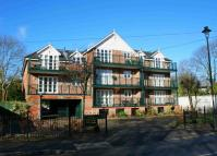 Flat to rent in Ray Mead Road, Maidenhead