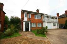 Flat in Berwick Road, Marlow