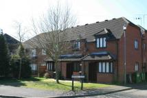 Berwick Close house to rent