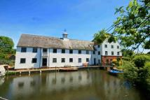4 bedroom Flat to rent in Hambleden Mill, Nr Henley
