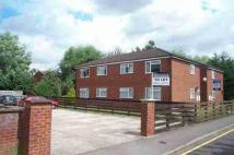 Savill Way Flat to rent