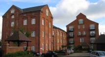Flat in Barley Way, Marlow