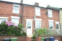 Wycombe Lane house to rent