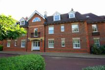 Flat to rent in Wethered Park, Marlow