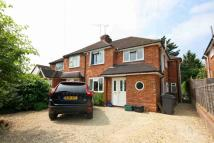 property in Oak Tree Avenue, Marlow