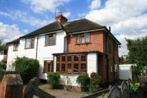 3 bed home in Maple Rise, Marlow