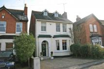 4 bed property in The Crescent, Maidenhead