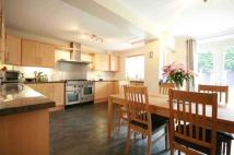 4 bed house to rent in Marlow Road, Bourne End