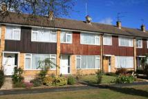 3 bedroom house to rent in Spring Gardens, Marlow