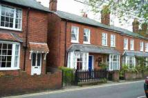 3 bedroom property in Crown Road, Marlow