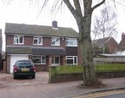 property to rent in Dobbins Lane, Wendover, HP22