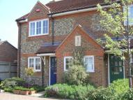 property to rent in 1 Woodbine Close, Longwick, HP27