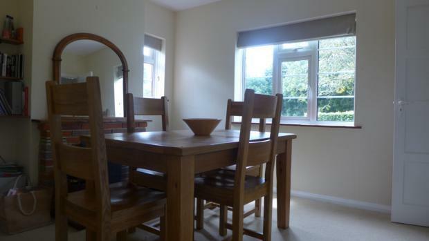 Hobart Cottages 6 Dining 003