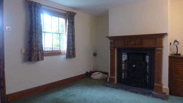 Autumn Cottage Sitting Room 005