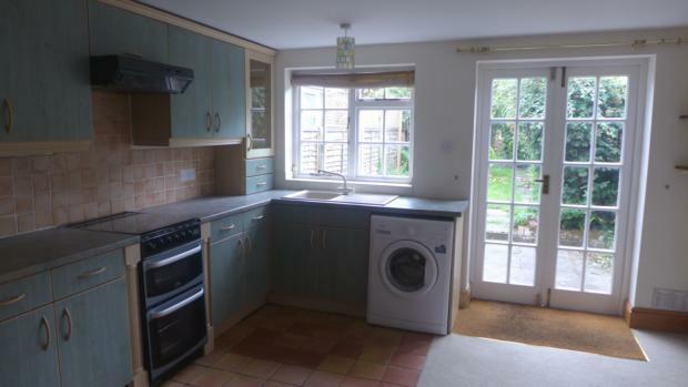 Autumn Cottage Kitchen 008
