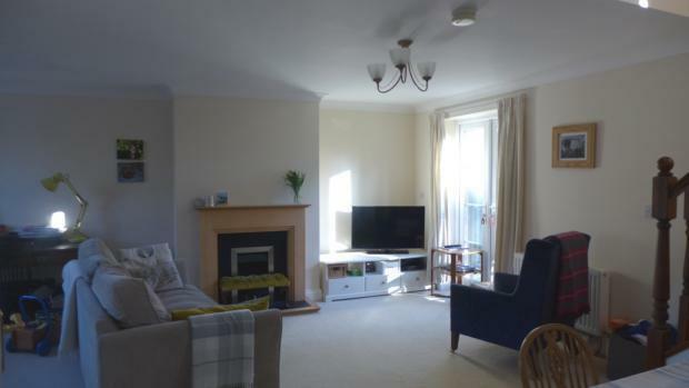 Pygle Cottages 5 Sitting Room 001