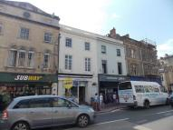 Apartment in Market Place, Frome