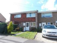 Terraced home to rent in Stourton View, Frome