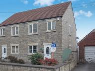 3 bedroom semi detached house for sale in The Castle, Coleford...