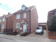 3 bed Detached property in Randolph Road, Frome