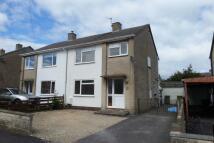 3 bedroom semi detached home in Wynford Road