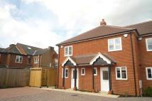2 bedroom new property to rent in Oakridge Road...