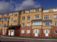 Peatey Court Flat to rent
