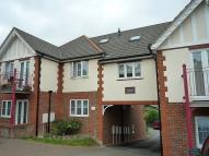 1 bed Flat to rent in Bethune Court...