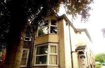 Maisonette to rent in Priory Avenue...