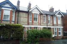 1 bed property in West Wycombe Road...