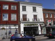1 bed Flat to rent in High Street, High Wycombe
