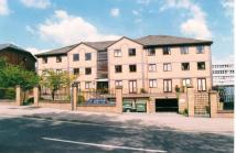 1 bed Flat in Kingfisher Court...
