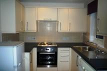 1 bedroom Flat in Burnetts Court...