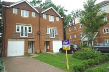 4 bedroom Town House to rent in Coopers Rise...