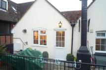 1 bedroom Flat to rent in The Green, Wooburn Green...