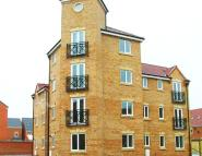 1 bed Ground Flat in Potters Brook, Tipton...
