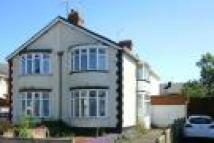 3 bed semi detached house in Burnham Avenue, Oxley...