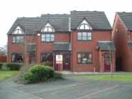 Terraced home in Lutley Close, Bradmore...