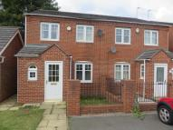 semi detached property in Deans Gate...