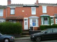 3 bedroom Terraced house in Burleigh Road...