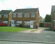 3 bedroom semi detached house to rent in Rooker Crescent...