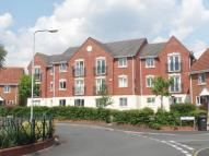 1 bed Apartment in Barbel Drive...