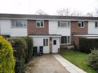 Terraced house to rent in Fairfield Road, Wimborne...
