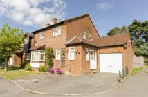 4 bed Detached house for sale in Plantagenet Crescent...