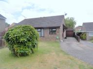 2 bed Semi-Detached Bungalow in Sopwith Crescent, Merley...