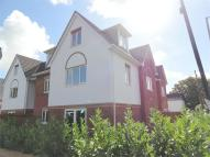 Flat for sale in Wimborne Road East...