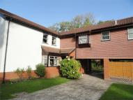 Flat to rent in St Johns Close, Wimborne...