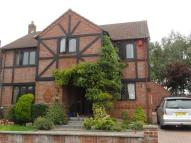 Detached home for sale in Loders Close...